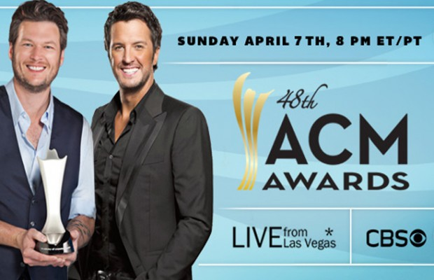 Vote For ACM Awards
