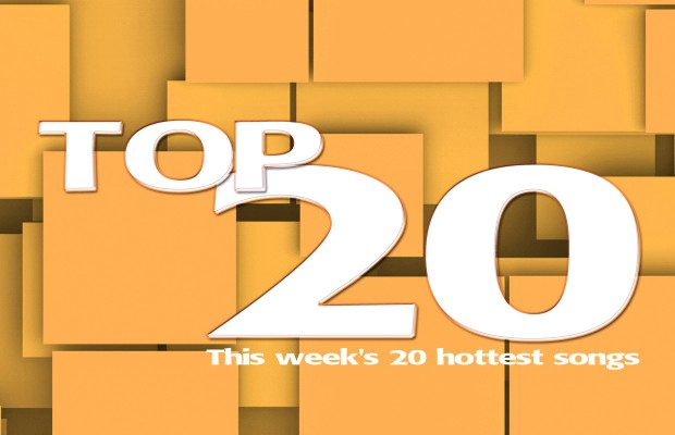 Fox Top 20 Week of April 18, 2016