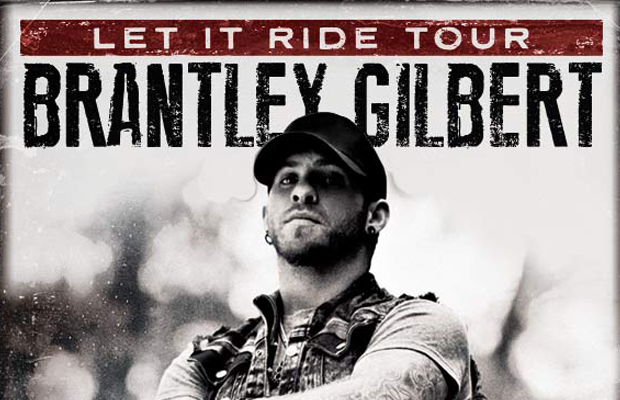 Brantley Gilbert LIVE in Southhaven