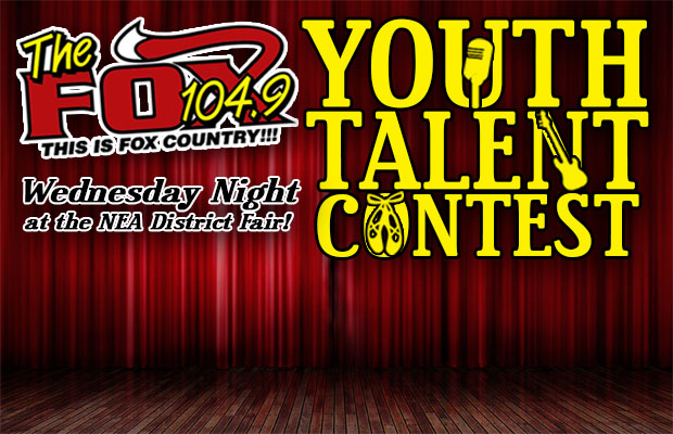 2017 Fox Youth Talent Contest